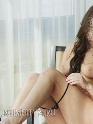 индивидуалка Аня, 24, Челябинск