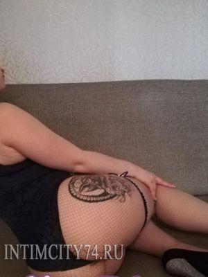 индивидуалка АСЯ, 23, Челябинск